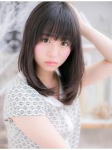 ■mod's越谷4-3★■黒髪の☆清純派小顔ストレート 清純.10