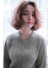モテ愛され☆上品ボブ 秋.4
