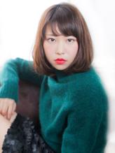 【MODEK's吉祥寺】内巻きデジタルパーマで簡単スタイリング.46