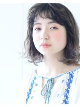くせ毛風ウェーブ.59