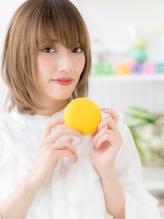 【macaron】ボブベース×ショートレイヤー.44