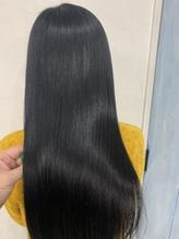 【髪質改善コース】うねりくせ毛のお悩み解決.26