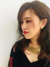 【アディクシーグラデーション】セミロング★★★ 社会人.51
