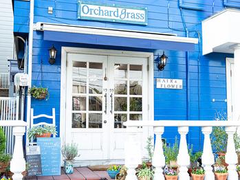 オーチャードグラス(Orchardgrass)(東京都町田市/美容室)