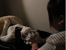 髪の悩みは頭皮改善から!ヘアケアソムリエが行う個室での本格技術★自分へのご褒美に♪