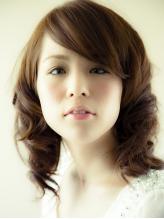 [中川区・春田駅前] 髪本来のハリ、コシを取り戻し、サラサラ、ツヤツヤにします。