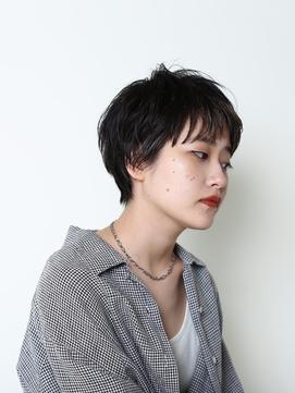【吉祥寺駅】セシルカット/前髪/大人かわいい【ヘッドスパ】