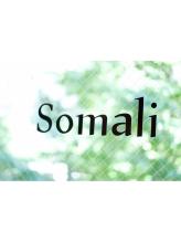 ソマリ(Somali)