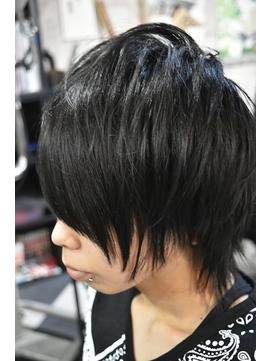 2020年冬】ショート V系のヘアスタイル・ヘアアレンジ・髪型