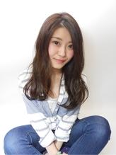 リラックス艶髪アッシュ ゆるフワ.45