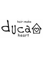 デュッカハート(duca heart)