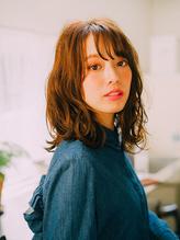【belcca 渋谷】ナチュラルウェーブ☆..15