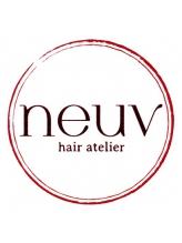 ヘア アトリエ ノイ(hair atelier neuv)