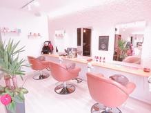 ヘアメイクアモーレ 光の森店(Hair Make Amore)の詳細を見る