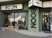 ヘアーブーン 本店(BOON)