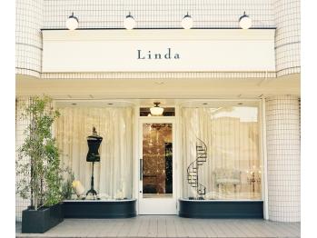 リンダ(Linda)(大阪府茨木市/美容室)