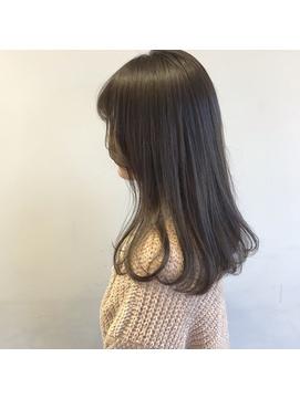 【emusalon】最上級ツヤ髪ワンカール