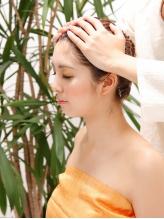 7種類の豊富なラインナップ★育毛促進・髪質改善・リフトUP・リラクゼーションなど、お気軽にご相談を♪