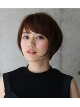 VEIN【青山】ショートボブ.51