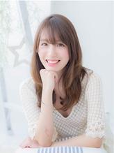 〈Neolive mocca///川崎〉☆愛されヘア☆ナチュふわストレート☆ 夏休み.10