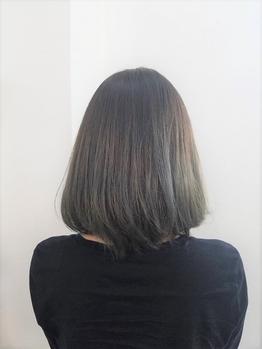 髪の状態に合わせてベストなメニューをご提案♪【カット+縮毛矯正¥10000】【カット+トリートメント¥6330】