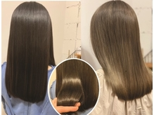 ヘアーアンドメイク ルシエル(hair&make Luxiel)の詳細を見る