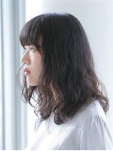 【女の子の支持率NO.1♪】誰からも愛される『コスメデザイニングパーマ』で思いっきり可愛く!!