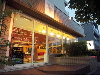 イグレックパリ 新百合ヶ丘店