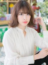 *bliss戸田公園* 大人かわいい☆くせ毛風ラフカールa.53