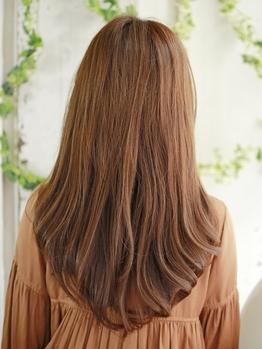 フェイス ヘアー メイク(Faith hair×make)