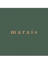マレ(marais)