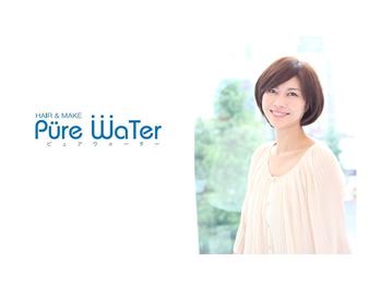 ピュアウォーター 東雲店(Pure Water)