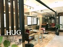 ヘアデザインワークスハグ(HAIR DESIGN WORKS HUG)