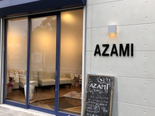 アザミ(AZAMI)の詳細を見る
