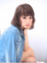 <Nove>春夏ワッフルウェーブ × ノーブルカラー ワッフル.56