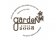 ガーデン ヘアー ワーク(garden hair work)