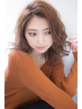 くせ毛風ゆるふわカール【SoCal西葛西】.9