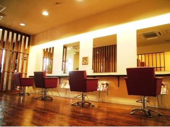 ヘアー コパン(Hair Copan)(香川県高松市/美容室)