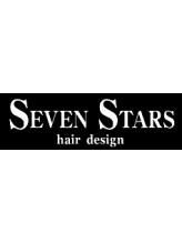 セブンスターズ ヘアデザイン ナカノ ベース(SEVEN STARS hair design NAKANO BASE)