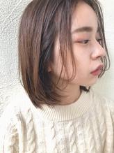 【Unami 島田梨沙】 2018秋の小顔愛されボブ☆.4