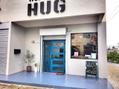 ヘアデザインワークスハグ(HAIR DESIGN WORKS HUG)(美容院)