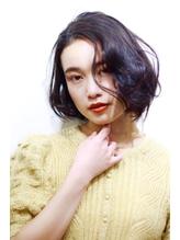 【anon byair 黒田翼】リラクシーボブ.44