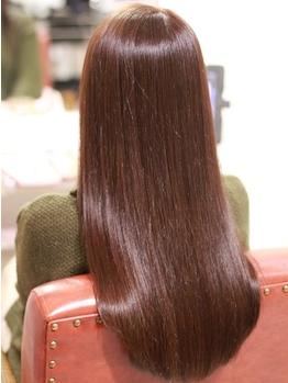 ヘアーアンドリラックス レーヴ 勝田台店(Hair&Relax reve)