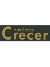 ヘアアンドフェイスクレセレ(Hair&Face Crecre)
