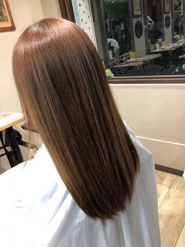 ヘアー アート オクロック(HAIR ART O'CLOCK)