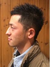 【桜山駅8番出口徒歩3分】《カット+ヘッドSPA¥5400》気軽に通える立地と雰囲気が◎通いたくなるサロン