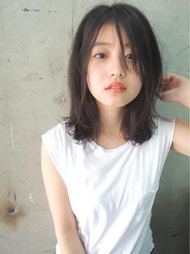 ☆blues☆ピュアさ全開ジューシーロブ/うざバング
