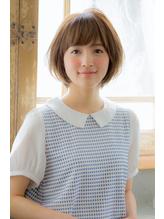 【joemi】イメチェンワンサイドセミウェットタンバルモリ(花野) 好感度.55