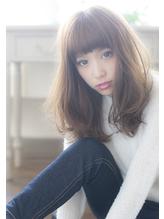 《Y's BEE》ヴェールウェーブ  by玉井.37