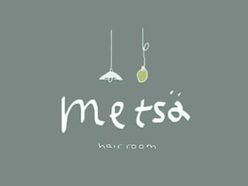 メッツァ(metsa)(福島県福島市/美容室)